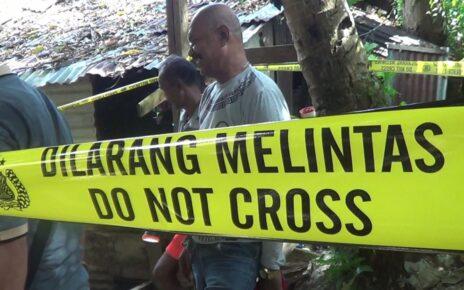 Cegah Hal Yang Tak Diinginkan, Polsek Sorong Kepulauan Police Line Sumur Warga di Doom 4 IMG 20210808 WA0062