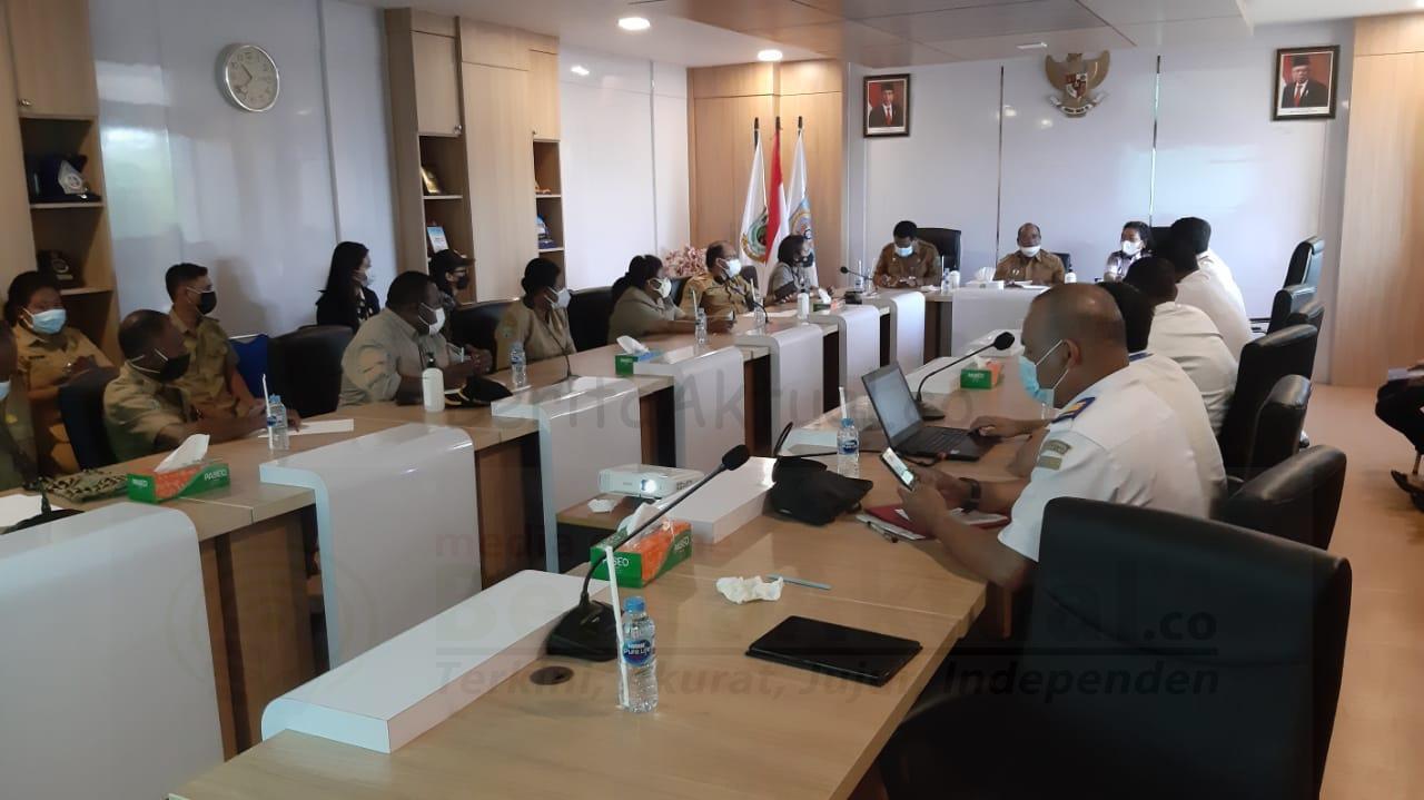 Pemkot Sorong Akan Gunakan Kapal PELNI Sebagai Pusat Karantina Pasien Covid-19 4 IMG 20210810 WA0047