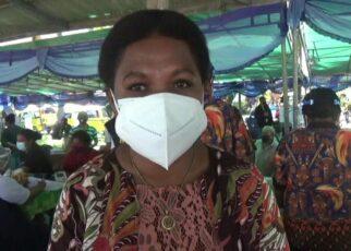 Stok Vaksin Covid-19 Kota Sorong Cukup 24 IMG 20210812 WA0037