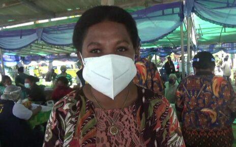 Stok Vaksin Covid-19 Kota Sorong Cukup 9 IMG 20210812 WA0037