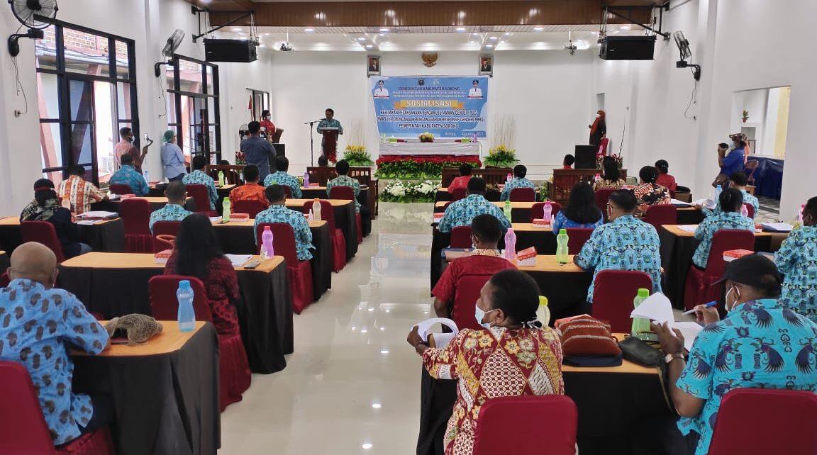Beda Hanya Kodrat, Kesetaraan Gender Laki-Laki Dan Perempuan Harus Adil 1 IMG 20210812 WA0073