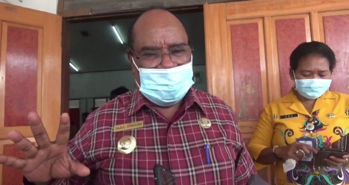 Meski PPKM Turun ke Level 3, Pemkot Sorong Belum Izinkan Belajar Tatap Muka 2 IMG 20210814 WA0024