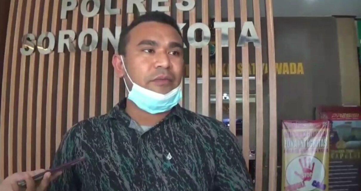 Diduga Pangkas Jatah Guru Dan Honorer, Mantan Kadis Pendidikan Kota Sorong Terancam 1 Tahun Penjara 1 IMG 20210819 WA0100