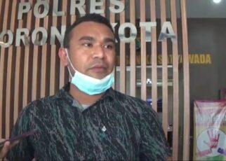 Diduga Pangkas Jatah Guru Dan Honorer, Mantan Kadis Pendidikan Kota Sorong Terancam 1 Tahun Penjara 18 IMG 20210819 WA0100