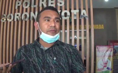Diduga Pangkas Jatah Guru Dan Honorer, Mantan Kadis Pendidikan Kota Sorong Terancam 1 Tahun Penjara 7 IMG 20210819 WA0100