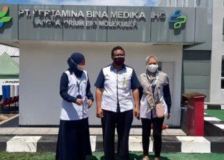 RS Pertamina Sorong Tetapkan Harga PCR 525 Ribu 16 IMG 20210819 WA0122