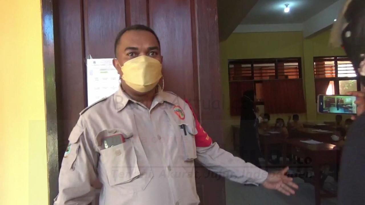 Sidak Belajar Tatap Muka, Satgas Covid-19 Kota Sorong Temukan Sekolah Tak Patuhi Prokes 4 IMG 20210826 WA0036