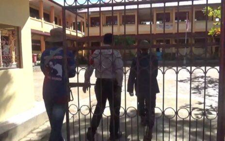 Sidak Belajar Tatap Muka, Satgas Covid-19 Kota Sorong Temukan Sekolah Tak Patuhi Prokes 4 IMG 20210826 WA0042