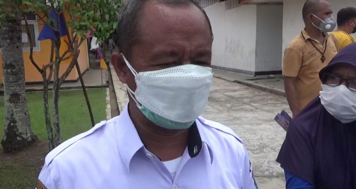 Tiga Kabupaten di Papua Barat Ini Masih Rendah Cakupan Vaksinasi 1 IMG 20210830 WA0009