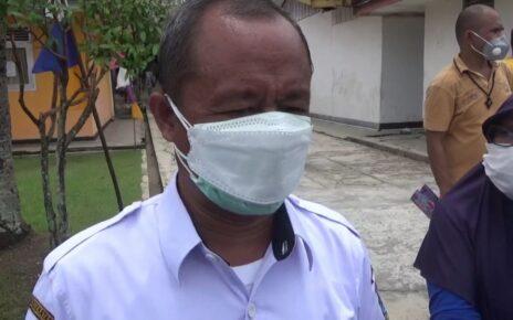 Tiga Kabupaten di Papua Barat Ini Masih Rendah Cakupan Vaksinasi 5 IMG 20210830 WA0009