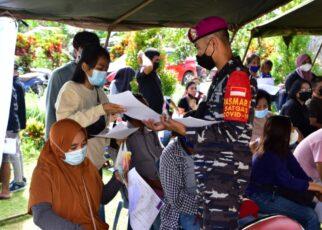 Serbuan Vaksinasi Korps Marinir TNI AL Disambut Antusias Warga Aimas 15 Screenshot 20210809 224552 Gallery