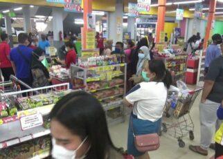 Kota Sorong Belum Terapkan Wajib Vaksin Untuk Pengunjung Pusat Perbelanjaan 16 Screenshot 20210813 112243 Gallery 1