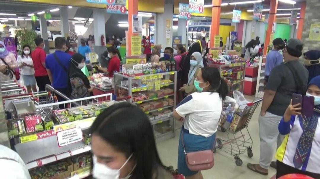 Kota Sorong Belum Terapkan Wajib Vaksin Untuk Pengunjung Pusat Perbelanjaan 3 Screenshot 20210813 112243 Gallery 1