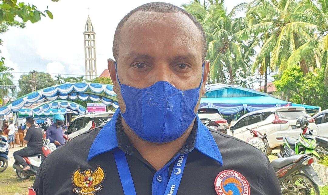 Tenaga Ahli Rico Sia: Sikap Satpol PP Kota Sorong Tidak Sopan Dan Beretika 1 Screenshot 20210822 222208 Gallery