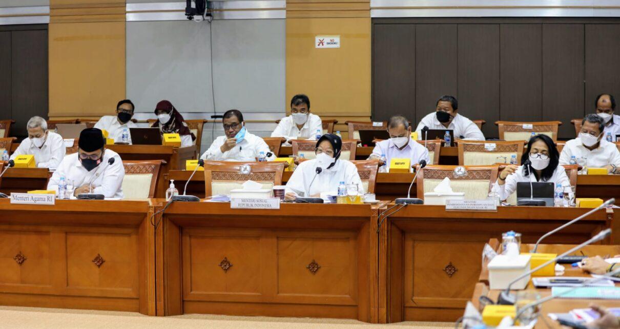 Komisi VIII DPR Setujui Anggaran Kemensos Tahun 2022 Sebesar Rp 78,25 Triliun 3 16321286074292.jpeg