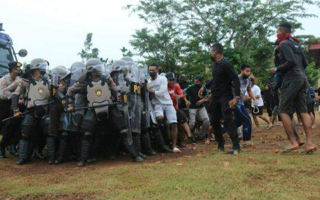 Siap Amankan PON Dan Peparnas, Polresta Jayapura Kota Gelar Simulasi Sispamkota 4 FB IMG 1631099503457