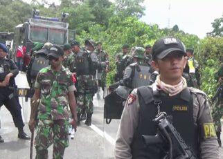 Pangdam XVIII Kasuari: Situasi Keamanan di Papua Barat Kondusif, Kampung Kisor Maybrat Aman 24 IMG 20210902 WA0052