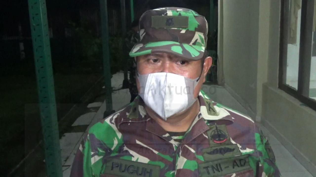 Tiba di Sorong, Jumat Siang Jenazah 4 Anggota TNI Yang Gugur di Maybrat Dipulangkan 5 IMG 20210903 WA0002