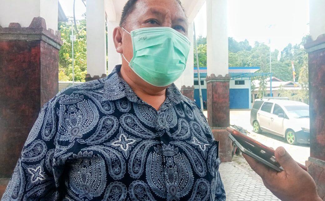 PT GAG Nikel Beri 2 Unit Mesin Pembangkit Tenaga Listrik Untuk Warga Kampung GAG 1 IMG 20210903 WA0077