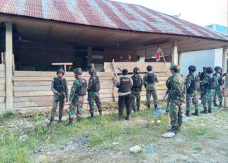 Ini Motif Penyerangan Posramil Kampung Kisor Maybrat Hingga 4 TNI Gugur 21 IMG 20210906 WA0029