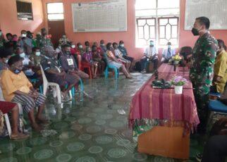 Pemda Maybrat Data Ulang Warga 9 Kampung Yang Ungsi ke Hutan Dan Distrik Lain 26 IMG 20210910 WA0022