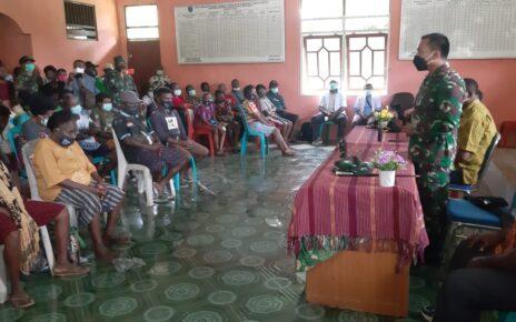 Pemda Maybrat Data Ulang Warga 9 Kampung Yang Ungsi ke Hutan Dan Distrik Lain 4 IMG 20210910 WA0022