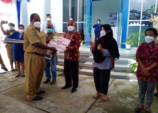 3,6 Miliar Digelontorkan Kepada 4.000 Pekerja Dalam Bantuan Tangan Kasih 18 IMG 20210913 WA0051