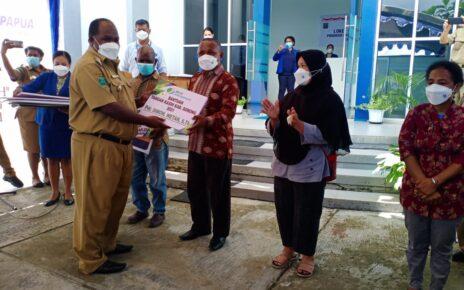 3,6 Miliar Digelontorkan Kepada 4.000 Pekerja Dalam Bantuan Tangan Kasih 2 IMG 20210913 WA0051