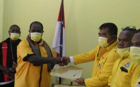 Politik 2024, Jhony Kamuru: Tidak Ada Larangan Untuk Saya Kembali Berkontribusi 3 IMG 20210915 WA0033