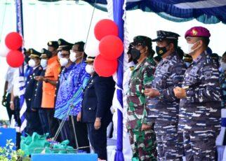 Komandan Pasmar 3 Hadiri Harhubnas ke 76 5 IMG 20210917 WA0041
