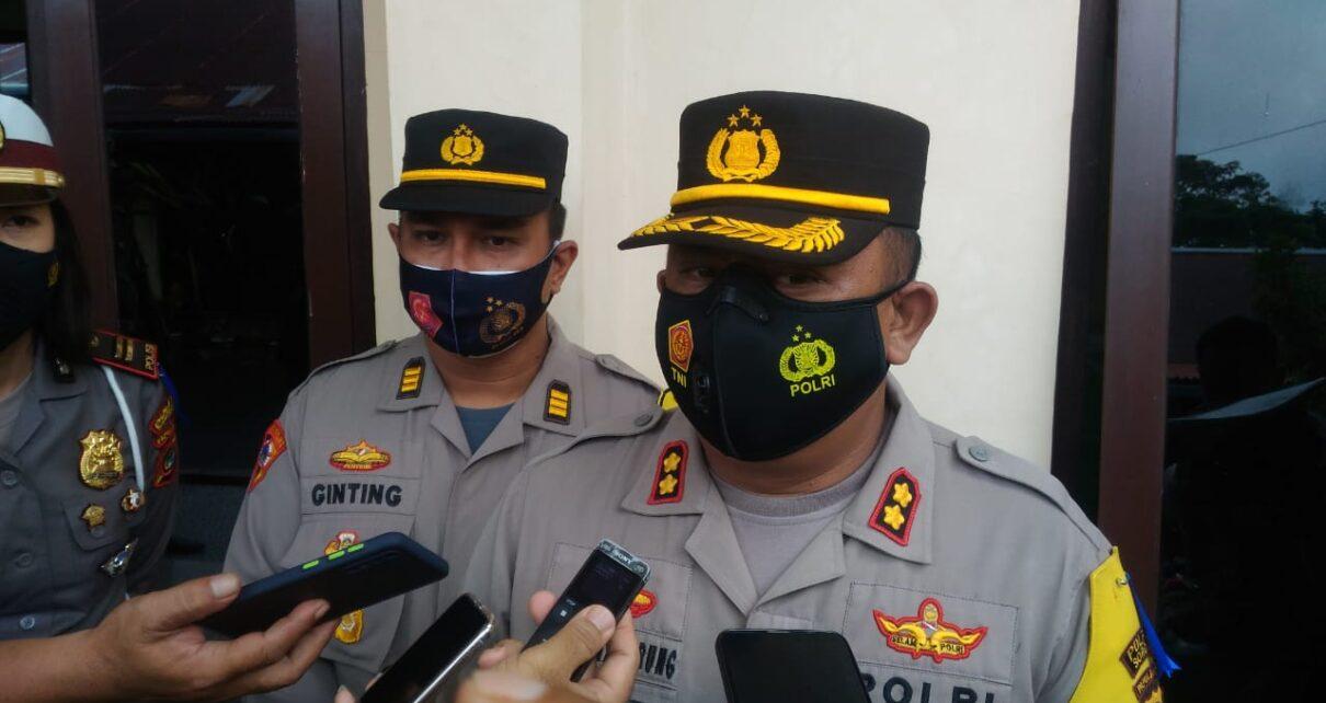 8 Orang Terduga Penyerangan Posramil Kisor Dibekuk di Penginapan Kabupaten Sorong 1 IMG 20210920 WA0049
