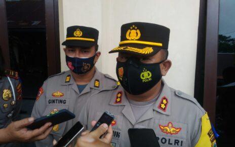 8 Orang Terduga Penyerangan Posramil Kisor Dibekuk di Penginapan Kabupaten Sorong 10 IMG 20210920 WA0049