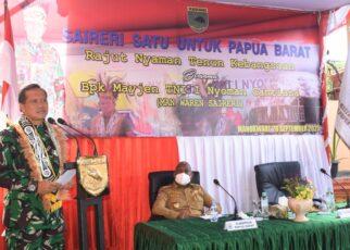 Pangdam XVIII/Kasuari: Bersama Kita Bangun Tanah Papua Penuh Kedamaian 19 IMG 20210920 WA0057