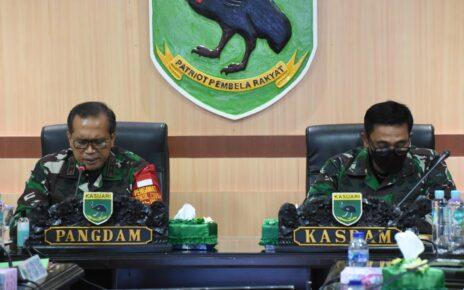 Pangdam XVIII/Kasuari: Kita Bangga Karena Papua Barat Bisa Masuk di Level Yang Baik 4 IMG 20210921 WA0076