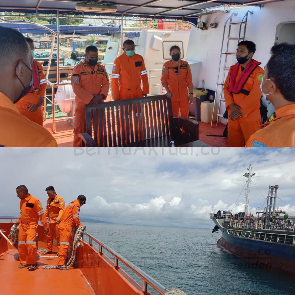 Loncat Dari Atas Kapal Tanker, Pria Berumur 40 Tahun Hilang 4 IMG 20210923 2