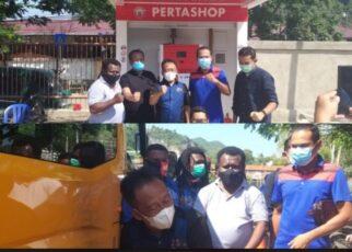 Bentuk Nyata Dukung PON XX, Pertamina Tambah 2 Pertashop, 8 SPBU di Jayapura 20 Screenshot 20210926 131918 Photo Wonder