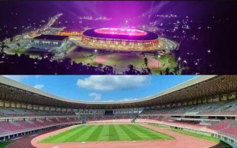 Menilik Kemegahan Stadion Lukas Enembe Yang Jadi Venue PON XX 7 Screenshot 20210926 214342 Photo Wonder