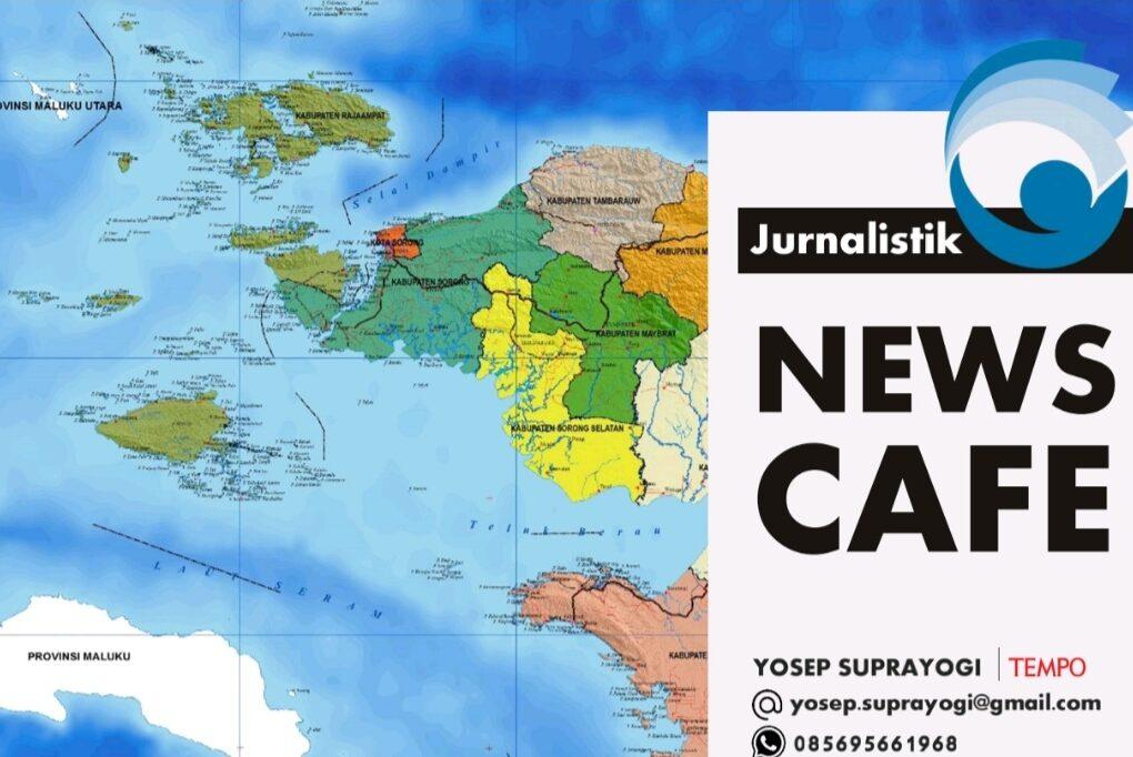 News Cafe Jurnalistik, Transformasi Media Massa ke Era Digital 3 Screenshot 20210928 224402 PPT Reader