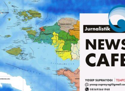 News Cafe Jurnalistik, Transformasi Media Massa ke Era Digital 1 Screenshot 20210928 224402 PPT Reader