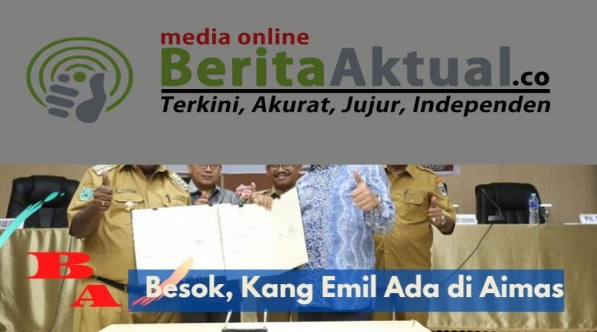 Jumat Besok, Ridwan Kamil Ikut Resmikan RTP di Alun Alun Aimas Kabsor 8 Screenshot 20210930 210319 Canva