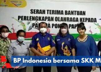 Dukung PON XX Papua, BP Indonesia Bersama SKK Migas Kucurkan 400 Juta 16 Screenshot 20210930 234342 Canva
