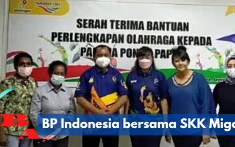 Dukung PON XX Papua, BP Indonesia Bersama SKK Migas Kucurkan 400 Juta 5 Screenshot 20210930 234342 Canva