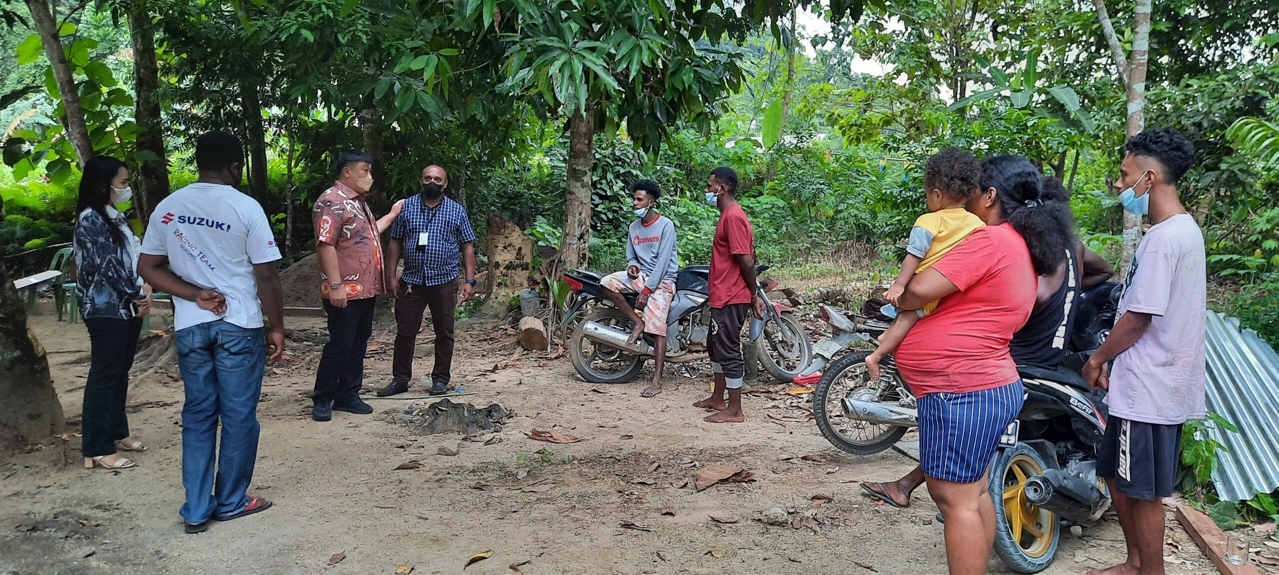 Kelompok Tani di Malawor Dapat Bantuan Mesin Hand Tractor Dan Penyemprot Hama Dari Rico Sia 2 20211014 161913 scaled