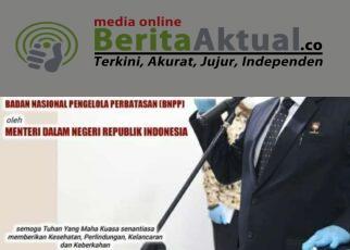 Komjen Paulus Waterpauw Dilantik Jadi Deputi di BNPP Kemendagri 16 20211021 211042