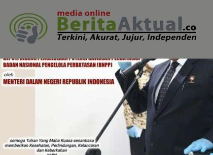 Komjen Paulus Waterpauw Dilantik Jadi Deputi di BNPP Kemendagri 2 20211021 211042