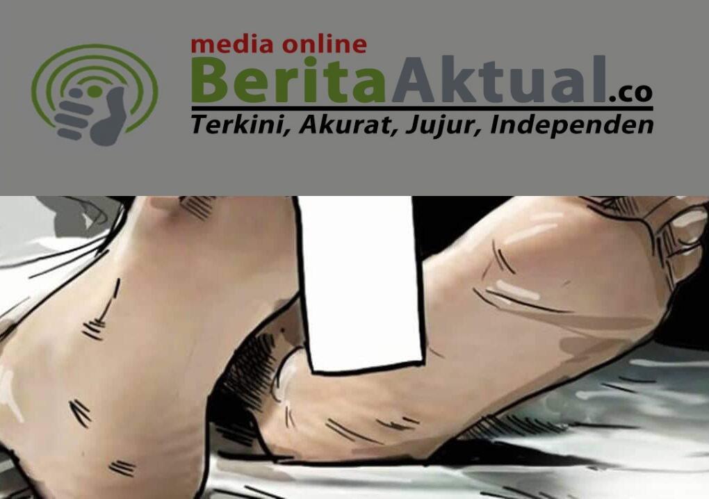 Sesosok Mayat Ditemukan di Furia Abepura, Diduga Meninggal Karena Sakit 5 FB IMG 1634816958278