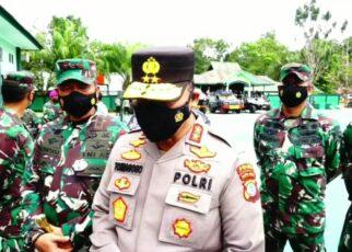 Usai Buka PON XX Presiden Kunjungi Sorong, 900 Personel Gabungan Disiagakan 18 IMG 20211002 WA0041