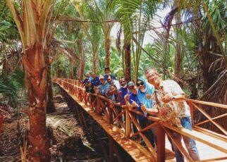 Kang Emil Berikan Tawaran Belajar Bagi 5 Pemuda Di Kampung Binaan Pertamina 15 IMG 20211003 WA0005