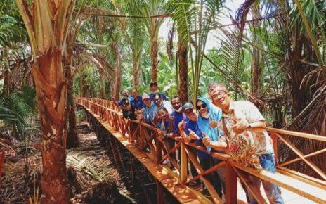 Kang Emil Berikan Tawaran Belajar Bagi 5 Pemuda Di Kampung Binaan Pertamina 7 IMG 20211003 WA0005