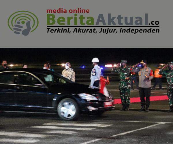 Aksi Sulap Jalan Saat Kedatangan Jokowi,Tuai Kritikan Warga 32 IMG 20211003 WA0065